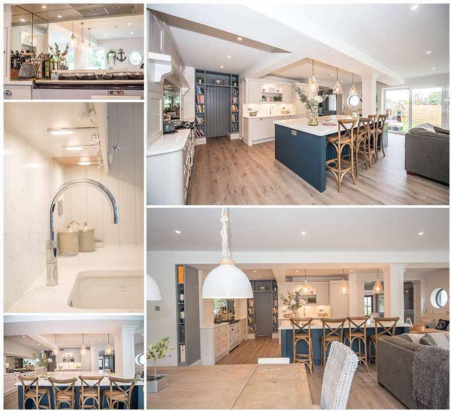 Interior House photography on the Wirral by samantha Brown