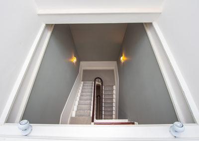 stairscanning